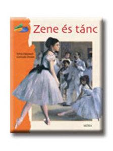 Sylvie Dannaud - Gertrude Dordor - ZENE ÉS TÁNC - MESÉL A FESTMÉNY #