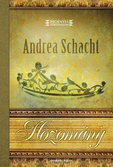 Andrea Schacht - Hozomány #