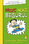Lincoln Peirce - Profi Noki kalandjai 3.: Profi Noki begurul - KEM�NY BOR�T�S