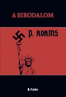 Adams P. - A Birodalom [eKönyv: epub, mobi]