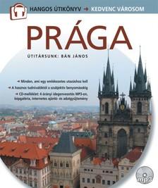 CSÁK ERIKA - Prága [eKönyv: pdf]