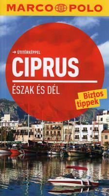- Ciprus - új Marco Polo