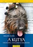Miklósi Ádám - A kutya viselkedése, evolúciója és kogníciója [eKönyv: epub, mobi]