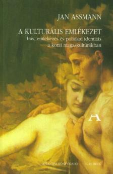 Jan Assmann - A kultur�lis eml�kezet