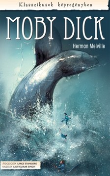 Herman Melville - Moby Dick (k�preg�ny) [eK�nyv: pdf]