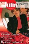 Emma Darcy, Jacqueline Baird, Mary Lynn Baxter - Júlia különszám 42. kötet (Lecserélt vőlegény,  Tíz év múlva,  Karácsonyi vallomás) [eKönyv: epub,  mobi]
