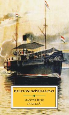 . - Balaton