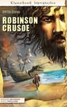 Daniel Defoe - Robinson Crusoe (k�preg�ny) [eK�nyv: pdf]