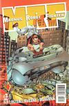 Tom Peyer - Magnus Robot Fighter Vol. 2. No. 3. [antikv�r]
