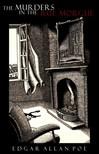 Edgar Allan Poe - The Murders in the Rue Morgue [eK�nyv: epub,  mobi]