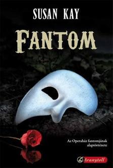 Susan Kay - Fantom