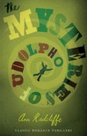 Radcliffe Ann - The Mysteries of Udolpho [eKönyv: epub,  mobi]