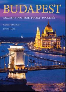 Hajni Istv�n - Kolozsv�ri Ildik� - Budapest - angol, n�met, lengyel �s orosz nyelven