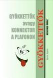 Gyula Spont - Gyökkettők [eKönyv: pdf,  epub,  mobi]