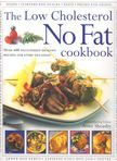 SHEASBY, ANNE - The Low Cholesterol No Fat Cookbook [antikvár]