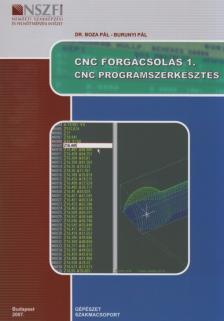 - 110026406001-3 CNC FORG�CSOL�S 1. CNC PROGRAMSZERKESZT�S