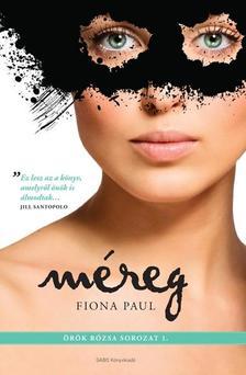 Fiona Paul - Méreg