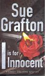 Sue Grafton - I Is For Innocent [antikv�r]