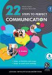 LX-0032-2 Nikolics No�mi, Sz�n�sin� Steiner Rita - 22 Steps to Perfect Communication - 2. kiad�s