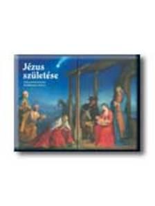 Anastassija Archipowa - JÉZUS SZÜLETÉSE - HÁROMDIMENZIÓS BETLEHEMES KÖNYV -