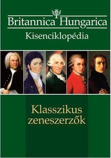 . - KLASSZIKUS ZENESZERZ�K
