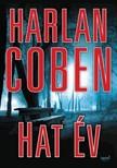 Harlan Coben - Hat �v [eK�nyv: epub, mobi]