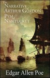 Edgar Allan Poe - The Narrative of Arthur Gordon Pym of Nantucket [eKönyv: epub,  mobi]