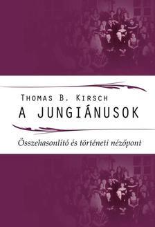Thomas B. Kirsch - A jungiánusok