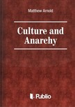 Arnold  Matthew - Culture and Anarchy [eK�nyv: pdf,  epub,  mobi]