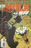 David, Peter, Frank, Gary - The Incredible Hulk Vol. 1. No. 421 [antikvár]