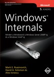 Ionescu M. Russinovich - D. Solomon - A. - Windows Internals 5. kiadás [eKönyv: pdf]