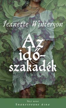 Jeanette Winterson - Az id�szakad�k