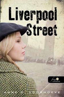 Anne-Charlotte Voorhoeve - Liverpool street - PUHA BORÍTÓS