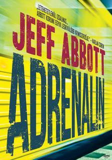 Jeff Abbott - Adrenalin #