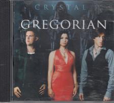 - GREGORIAN CD CRYSTAL, ZENE �S SZ�VEG: KASZA TIBOR
