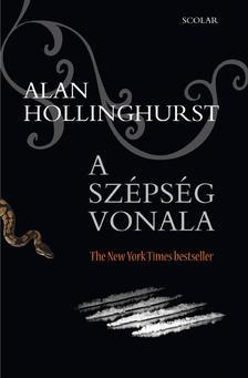 Alan Hollinghurst - A sz�ps�g vonala