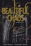 Kami Garcia / Margaret Stohl - Beautiful Chaos - Lenyűgöző Káosz - KEMÉNY BORÍTÓS