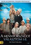Giacomo Campiotti - MENNYORSZ�GOT V�LASZTOM (DUPLALEMEZES TELJES V�LTOZAT) [DVD]