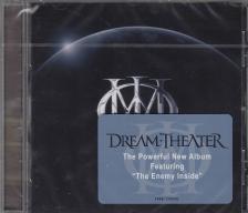 - DREAM THEATER CD 2013