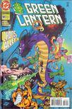 Marz, Ron, Hamner, Cully, Haynes, Fred - Green Lantern 58. [antikvár]
