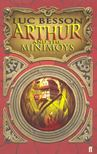 Luc Besson - Arthur and the Minimoys [antikv�r]
