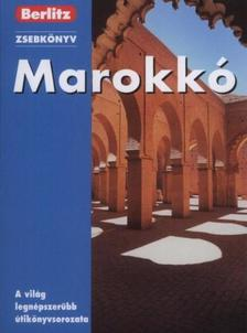 . - Marokkó - Berlitz zsebkönyv