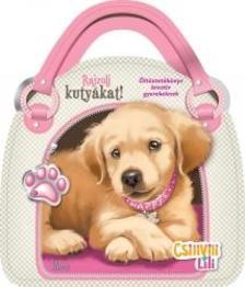 - Csilivili Lili - Rajzolj kuty�kat!