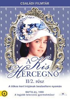 Carol Wiseman - A KIS HERCEGN� II/2. R�SZ