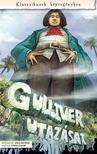 Jonathan Swift - Gulliver utazásai - Klasszikusok képregényben