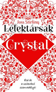 Joss Stirling - L�lekt�rsak - Crystal #