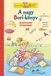 Julia Boehme - A nagy Bori k�nyv - Bar�tn�m Bori