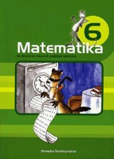 DI-125101 - Matematika 6. Az általános iskola 6. osztálya számára