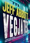 Jeff Abbott - V�gj�t�k - PUHA BOR�T�S #