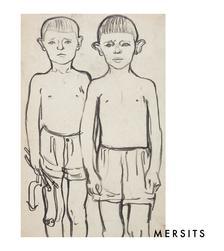 GAAL J�ZSEF - Mersits Piroska